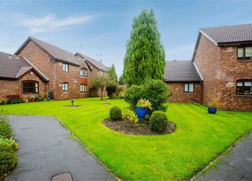 2 bed flat for sale in Brimstage Road, Heswall, Wirral, Merseyside CH60