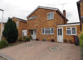 Thumbnail 3 bed link-detached house to rent in Galsworthy Drive, Caversham, Reading
