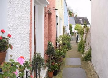 Thumbnail 2 bed cottage for sale in Dickslade, Mumbles, Swansea