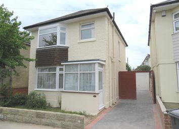Thumbnail 3 bedroom detached house for sale in Draycott Road, Bournemouth