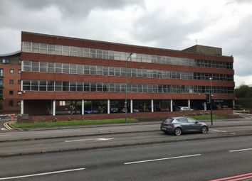 Thumbnail Office for sale in Warwick Road, Solihull