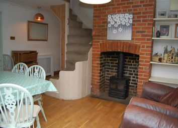 Thumbnail 4 bed semi-detached house for sale in Swan Lane, Sellindge, Kent