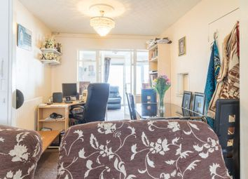 Thumbnail 4 bedroom semi-detached house for sale in Ley Street, Ilford