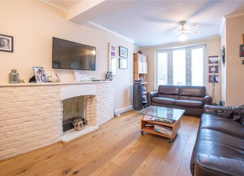 Thumbnail 3 bed terraced house for sale in Oakleigh Road North, Whetstone, London