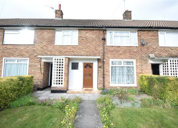 Thumbnail 3 bedroom terraced house for sale in Haxted Gardens, Garston, Liverpool
