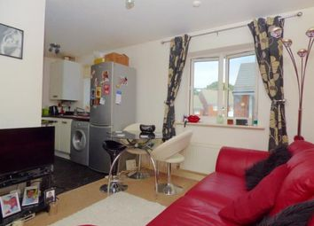 Thumbnail 1 bedroom flat for sale in Brinton Close, Whippingham, East Cowes