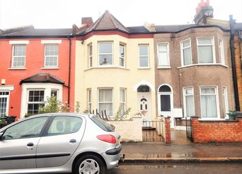 Thumbnail 3 bed flat to rent in Hambro Road, Streatham, London