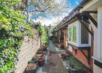 Thumbnail 1 bed terraced house for sale in Morris Avenue, London