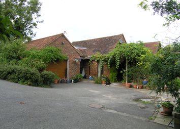 Thumbnail 2 bed cottage for sale in Clackhams Lane, Crowborough