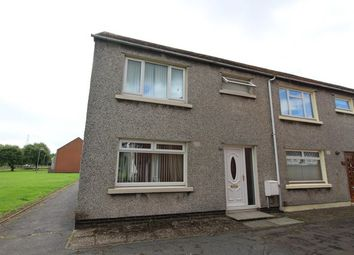 Thumbnail 3 bed end terrace house for sale in 54 Tummel Place, Grangemouth