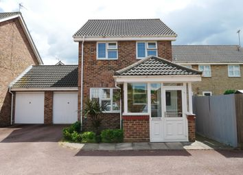 3 bed detached house for sale in Kingsash Drive, Hayes UB4