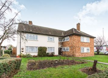 Thumbnail 2 bed flat for sale in Victoria Road, Ruislip