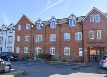 Thumbnail 1 bed property for sale in Kelham Gardens, Marlborough
