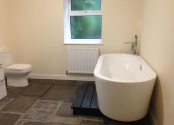 Thumbnail 3 bed barn conversion to rent in Upper Langford, Bristol