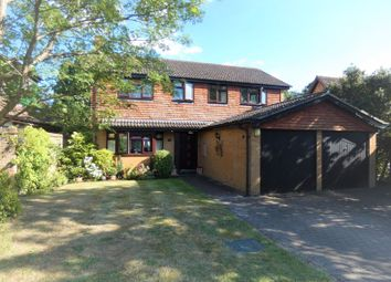 Pine Walk, Bookham, Leatherhead KT23. 4 bed detached house