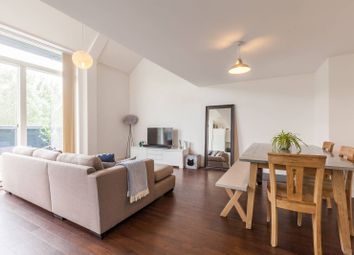 Thumbnail 2 bed flat for sale in Milles Square, Brixton
