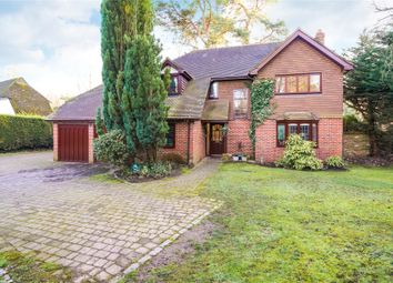 4 bed detached house for sale in Sandy Lane, Cobham, Surrey KT11