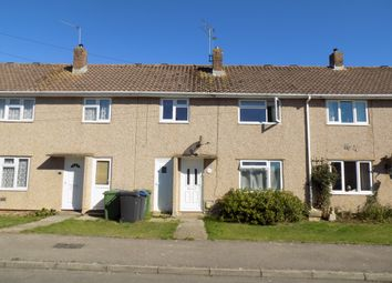 Thumbnail 3 bed terraced house for sale in Argosy Road, Lyneham, Wiltshire
