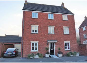 Thumbnail 5 bed detached house for sale in Park Road, Melksham
