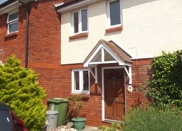 Thumbnail 2 bed property to rent in Merlin Drive, Hilsea, Portsmouth