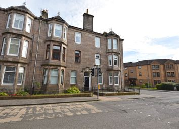 Thumbnail 2 bed flat for sale in 16, Flat 4 Bonhill Road, Dumbarton