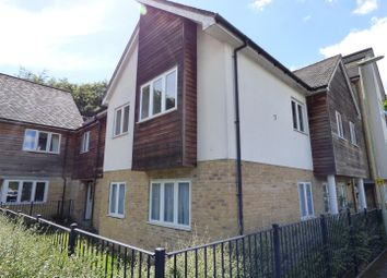Thumbnail 2 bed flat to rent in Challenger Place, Dibden, Southampton