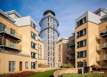Thumbnail 3 bed flat for sale in Homerton Street, Cambridge