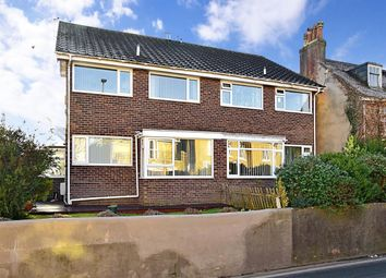 Thumbnail 2 bed flat to rent in Carisbrooke Road, Newport
