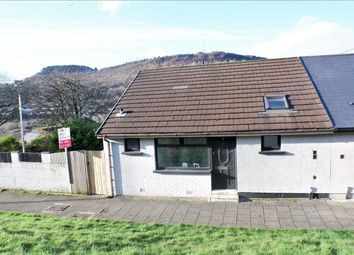 Thumbnail 4 bed semi-detached house for sale in Buckley Road, Tonypandy