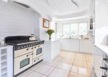 Thumbnail 5 bed link-detached house for sale in Burford Road, Lechlade