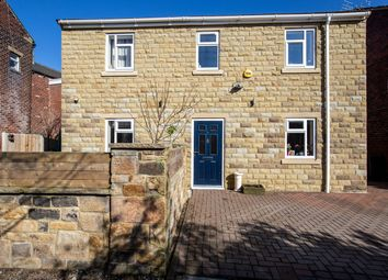 Thumbnail 3 bed detached house for sale in Savile Place, Mirfield, Mirfield