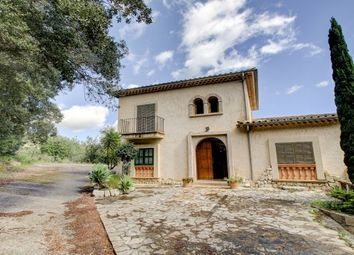 Thumbnail 3 bed country house for sale in Spain, Mallorca, Campanet