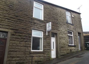 Thumbnail 2 bed terraced house to rent in Spring Lane, Rossendale