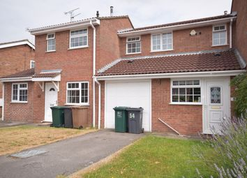 Thumbnail 2 bed terraced house for sale in Appletree Road, Hatton, Derby