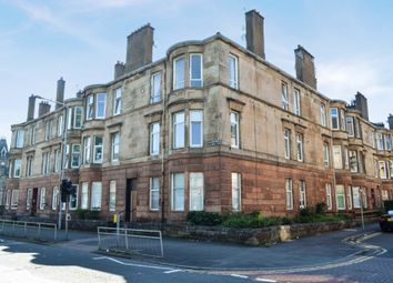 Thumbnail 2 bed flat for sale in Paisley Road West, Flat 0/2, Ibrox, Glasgow