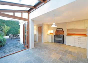 Thumbnail 3 bed end terrace house to rent in Quick Road, Chiswick
