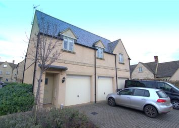 Thumbnail 2 bed maisonette for sale in Savory Way, Cirencester