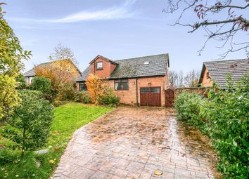 Thumbnail 3 bed detached bungalow for sale in Nemos Close, Helsby, Frodsham