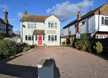 Thumbnail 4 bed detached house for sale in Cherry Orchard, Chestfield, Whitstable
