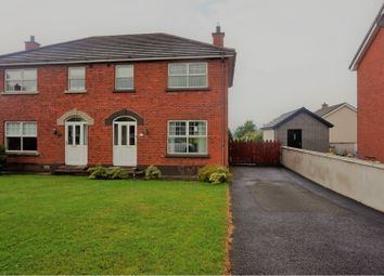 Thumbnail 3 bed semi-detached house for sale in Sutton Gardens, Derry / Londonderry