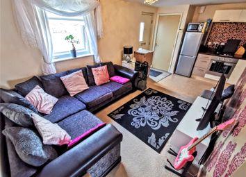 Thumbnail 1 bedroom flat for sale in Clos Cwm Golau, Gellidawel, Merthyr Tydfil