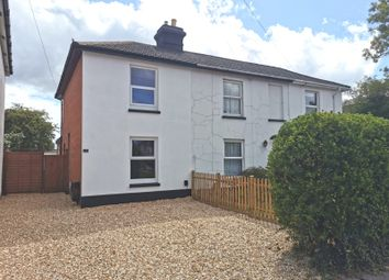 Thumbnail Semi-detached house for sale in Spring Road, Southampton