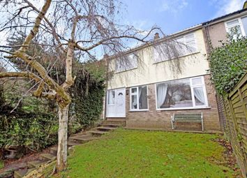 Thumbnail 3 bedroom terraced house for sale in Clapton Lane, Clapton In Gordano, Bristol