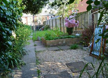Thumbnail 4 bed terraced house for sale in Carisbrooke Road, Newport