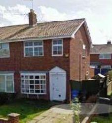 Thumbnail 3 bed semi-detached house for sale in Rhodfa Maen Gwyn, Rhyl