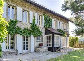 Thumbnail 4 bed detached house for sale in La Croix, 1418 Vuarrens, Switzerland