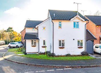 3 bed detached house for sale in St James Road, Finchampstead, Wokingham, Berkshire RG40