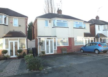 Thumbnail 2 bedroom semi-detached house for sale in Lower White Road, Quinton