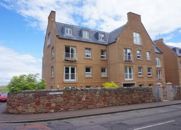 Thumbnail 1 bed flat for sale in Hamilton Court, North Berwick