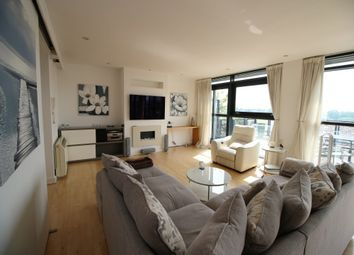 Thumbnail 2 bed flat to rent in CH1